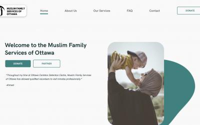 MFSO New Website